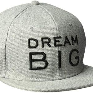 30647db61cc Sean John Men s Dream Big Baseball Cap Adjustable